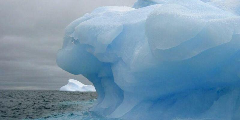 Antarktis - Foto: Csic/Archiv