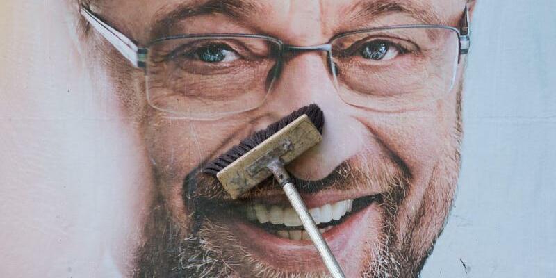 Martin Schulz - Foto: Sebastian Kahnert