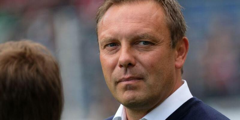 96-Coach - Foto: Peter Steffen