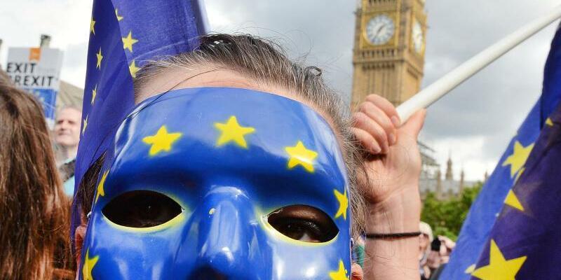 Anti-Brexit-Demonstration - Foto: John Stillwell