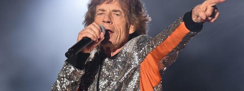 Rolling Stones - Foto: Carsten Rehder