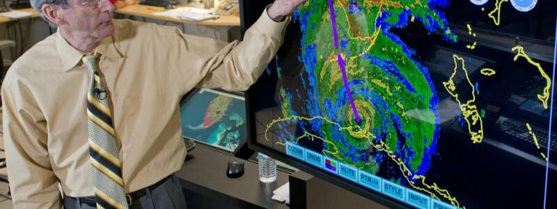 National Hurricane Center - Foto: Andy Newman