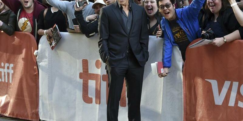 George Clooney - Foto: Evan Agostini