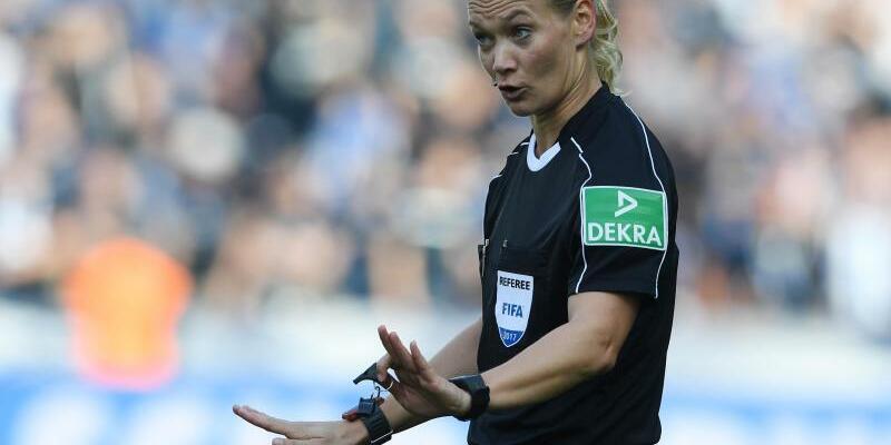 Hertha BSC - Werder Bremen - Foto: Soeren Stache