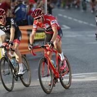 Double-Sieger - Foto: Francisco Seco