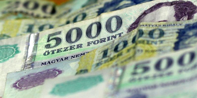 Ungarische Forint - Foto: über dts Nachrichtenagentur