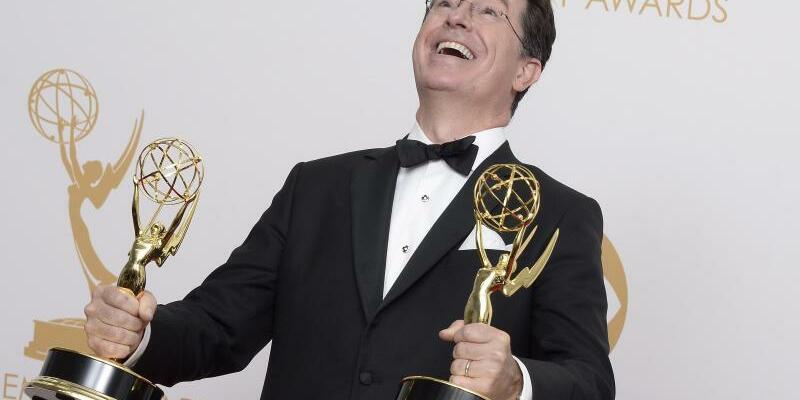 Stephen Colbert - Foto: Paul Buck
