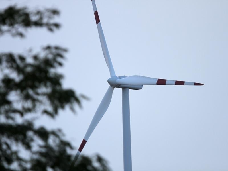 Windrad - Foto: über dts Nachrichtenagentur