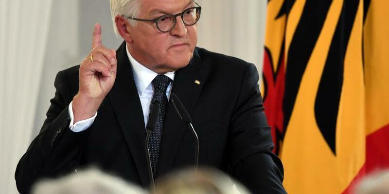 Steinmeier - Foto: Maurizio Gambarini
