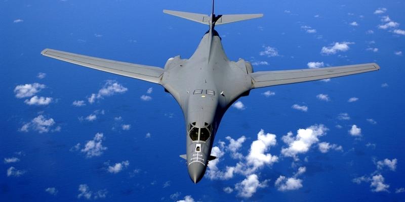 Rockwell B-1 - Foto: United States Air Force, über dts Nachrichtenagentur