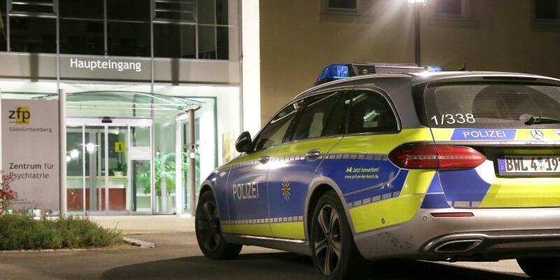 Straftäter brechen aus - Foto: Thomas Warnack