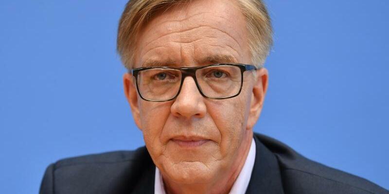 Dietmar Bartsch - Foto: Bernd von Jutrczenka