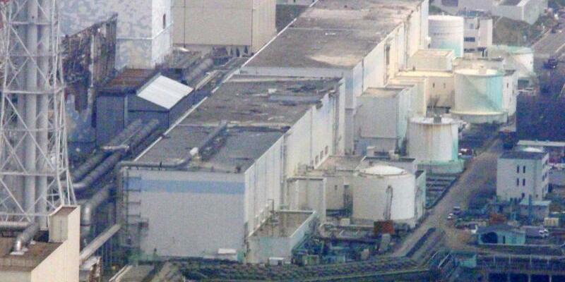 Fukushima - Foto: Tom Curley/Archiv