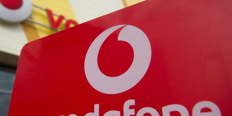 Vodafone - Foto: Tim Brakemeier