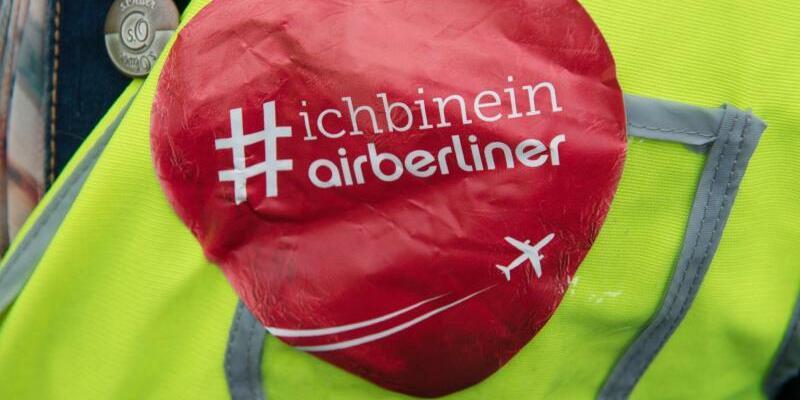 Air Berlin - Foto: Paul Zinken