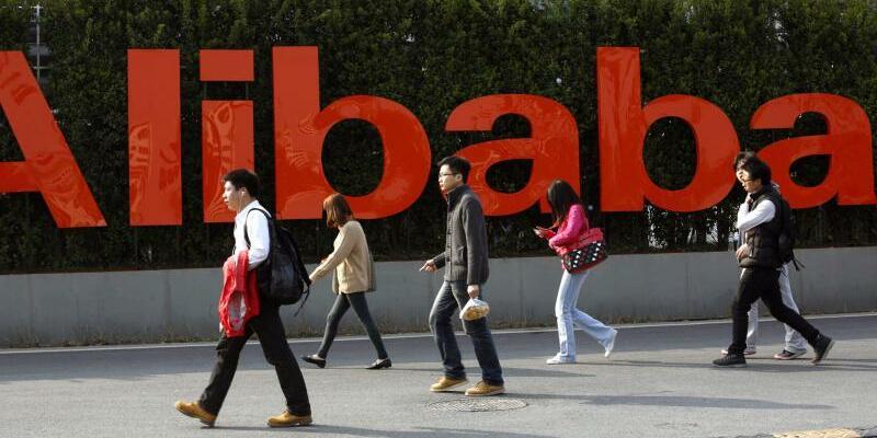 Alibaba - Foto: Crab Hu