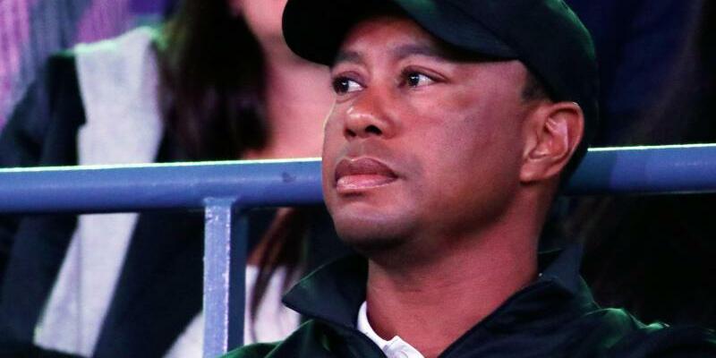 Tiger Woods - Foto: Tiger Woods macht sich Gedanken über sein Karrierende. Foto:Julio Cortez