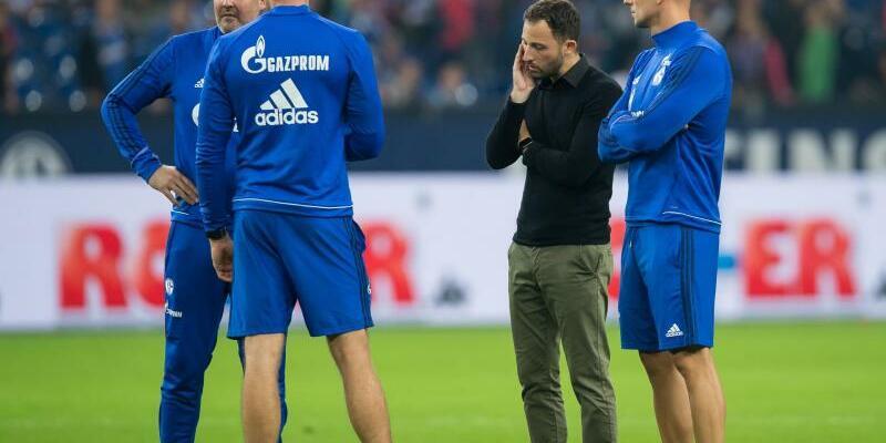 Unentschieden - Foto: Guido Kirchner