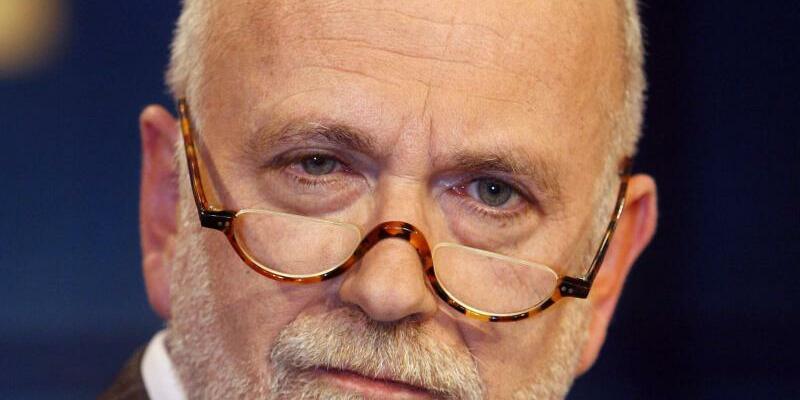 Jürgen Roth - Foto: Jürgen Roth, Mafia-Experte und Autor, ist mit 71 Jahren gestorben. Foto:Marcel Mettelsiefen