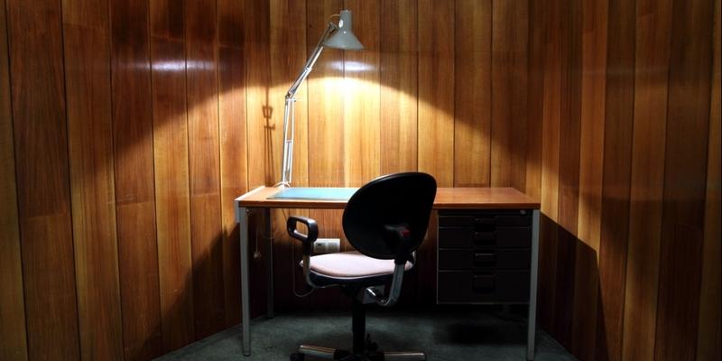 Schreibtisch - Foto: über dts Nachrichtenagentur