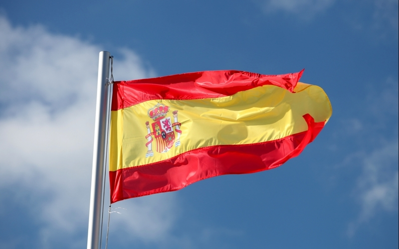 Flagge von Spanien - Foto: über dts Nachrichtenagentur