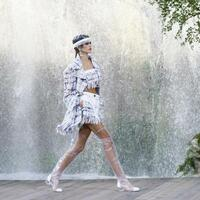 Paris Fashion Week - Chanel - Foto: Francois Mori
