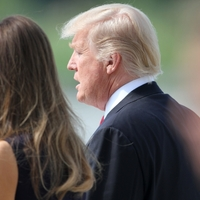 Donald und Melania Trump - Foto: über dts Nachrichtenagentur
