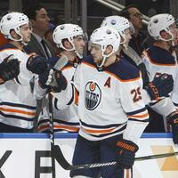 Oilers-Star - Foto: Jason Franson