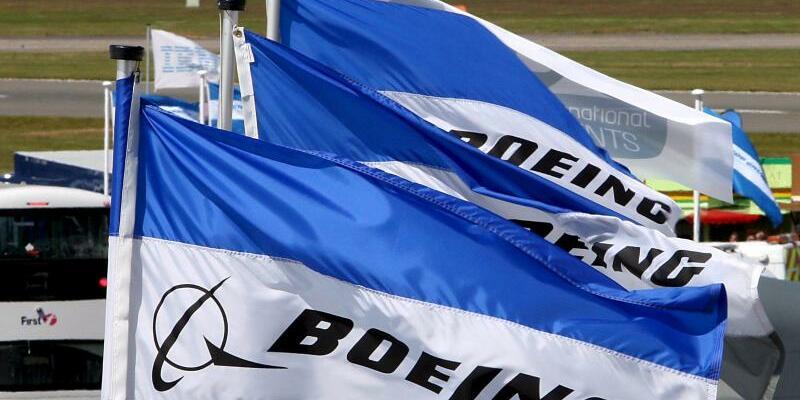 Boeing - Foto: Boeing setzt auf die Entwicklung unbemannter Flugkörper. Foto:Andy Rain