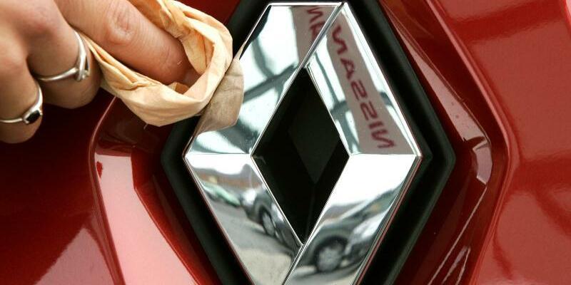Renault - Foto: Roland Weihrauch