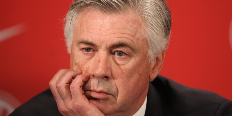 Carlo Ancelotti - Foto: über dts Nachrichtenagentur