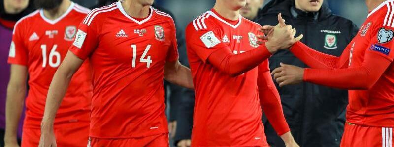 Georgien - Wales - Foto: Tim Goode