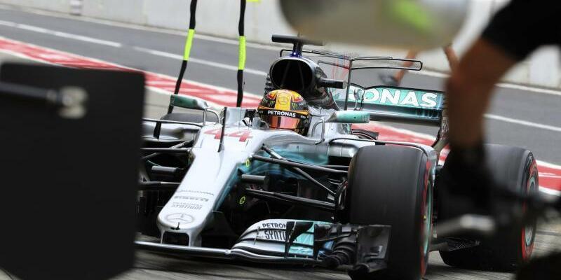 Lewis Hamilton - Foto: Eugene Hoshiko