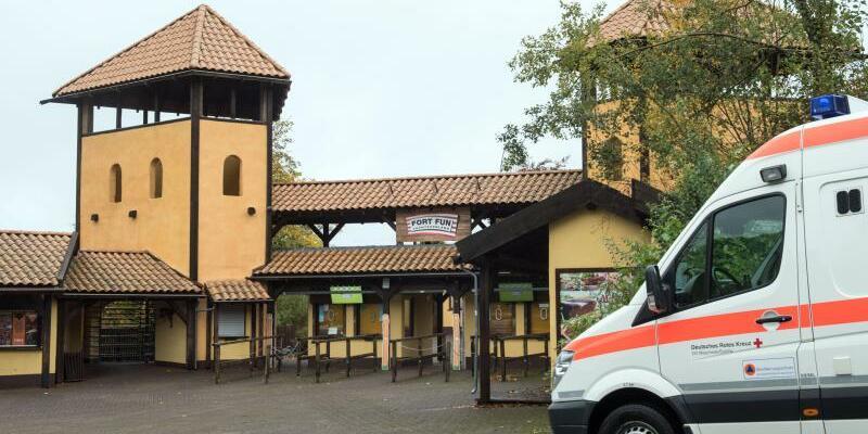 Fort Fun - Foto: Bernd Thissen