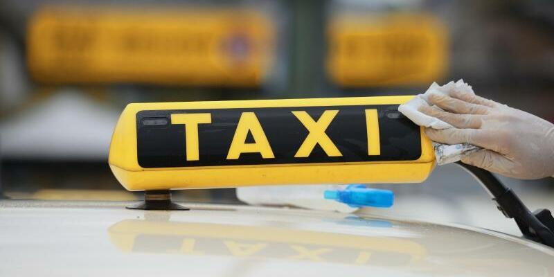 UberPop - Foto: Andreas Arnold