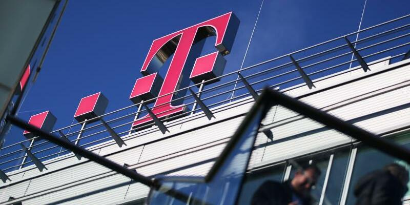 Deutsche Telekom - Foto: Oliver Berg