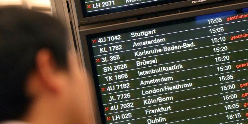 Fluggastrechte - Foto: Bodo Marks