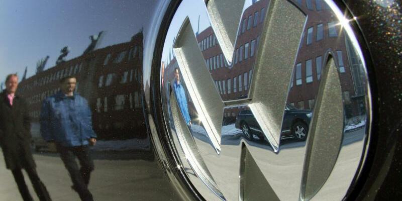 Volkswagen - Foto: Uwe Zucchi