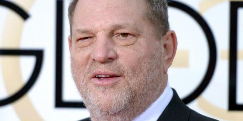 Harvey Weinstein - Foto: Paul Buck