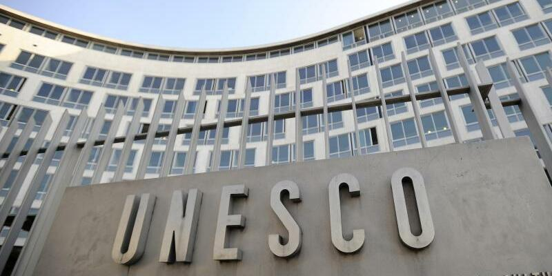 Unesco-Hauptquartier - Foto: Yoan Valat