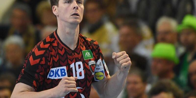 Hans Lindberg - Foto: Marijan Murat