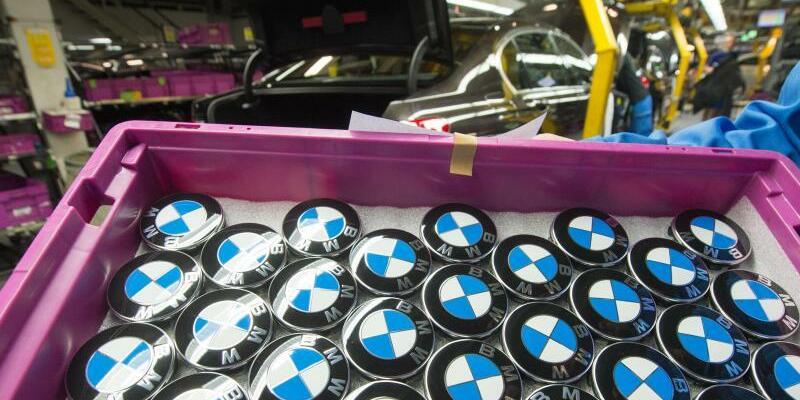 BMW - Foto: Armin Weigel