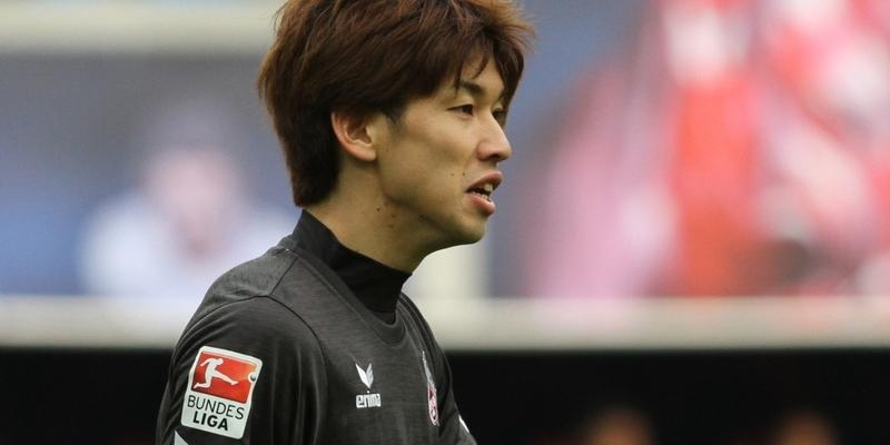 Yuya Osako (1. FC Köln) - Foto: über dts Nachrichtenagentur