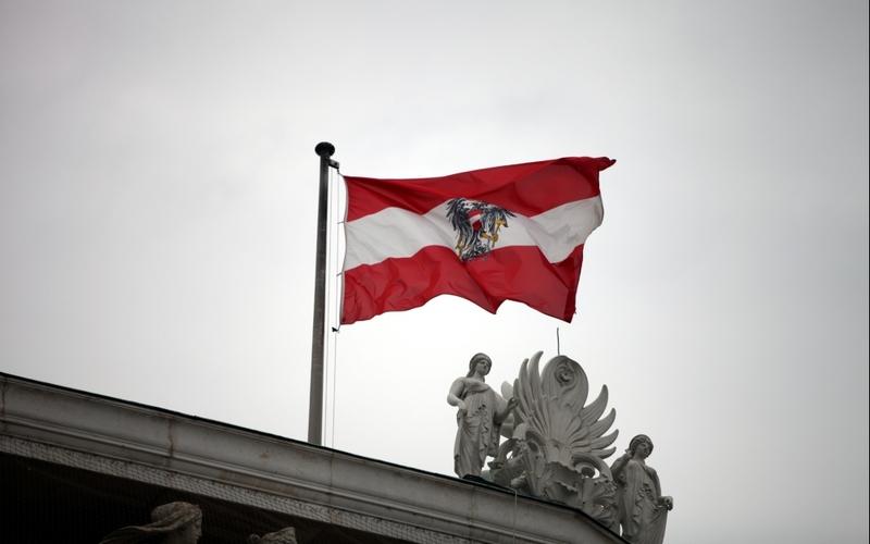 Fahne von Österreich - Foto: über dts Nachrichtenagentur
