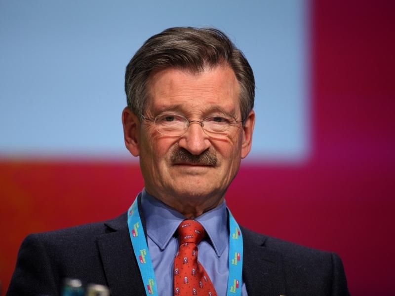 Hermann Otto Solms - Foto: über dts Nachrichtenagentur