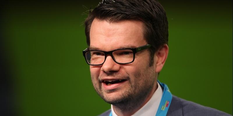 Marco Buschmann - Foto: über dts Nachrichtenagentur