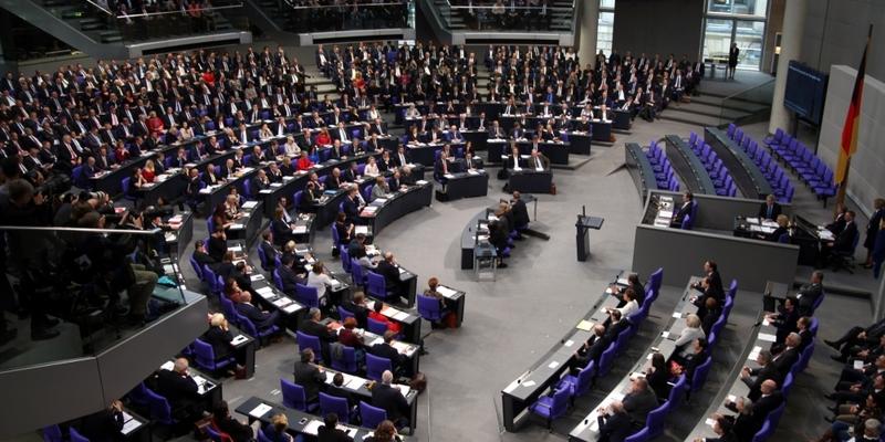 Konstituierende Sitzung des Bundestages am 24.10.2017 - Foto: über dts Nachrichtenagentur