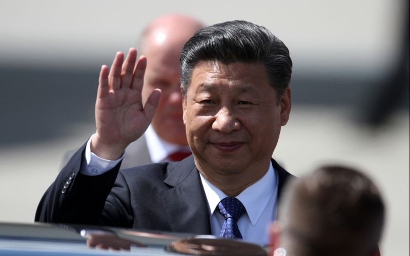 Xi Jinping - Foto: dts Nachrichtenagentur