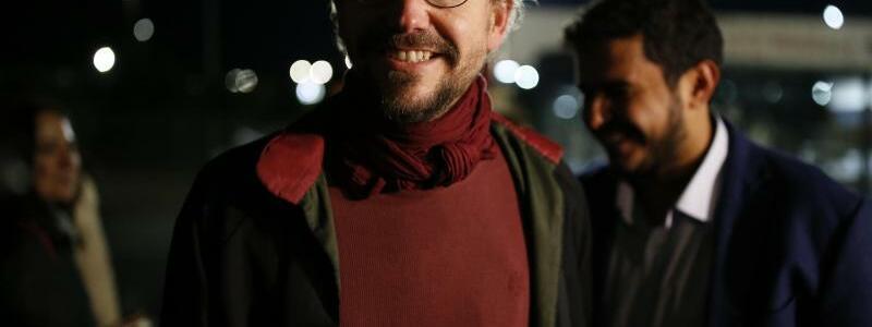 Peter Steudtner - Foto: Emrah Gurel