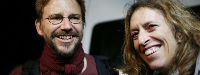 Peter Steudtner frei - Foto: Emrah Gurel